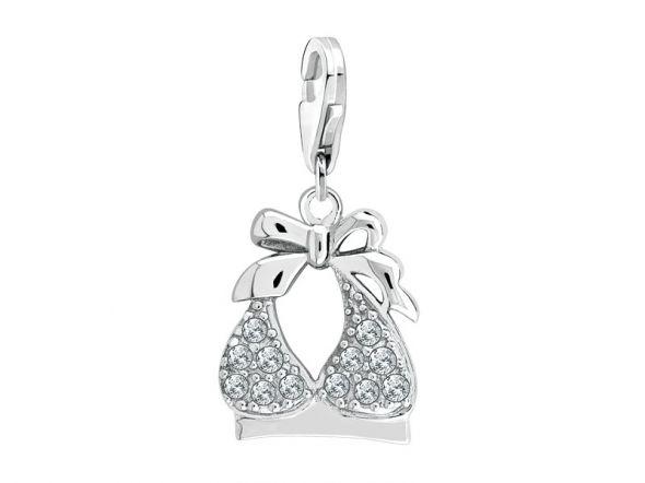 Zawieszki srebrny charms apart próba 925