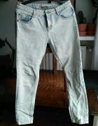 Spodnie Jeansowe Boyfriend Zara