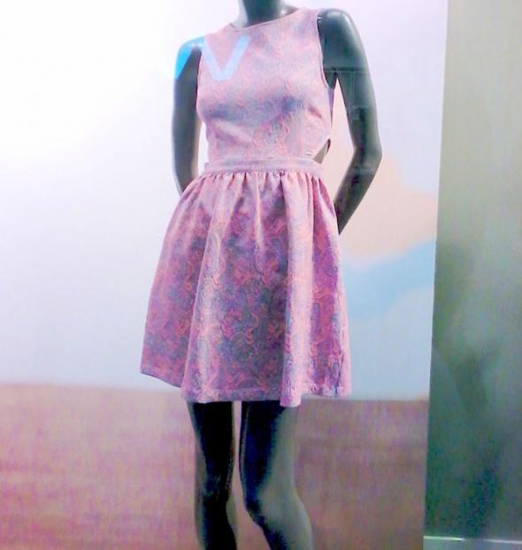 Suknie i sukienki Pimkie przepiękna sukienka tylko sprzedaż