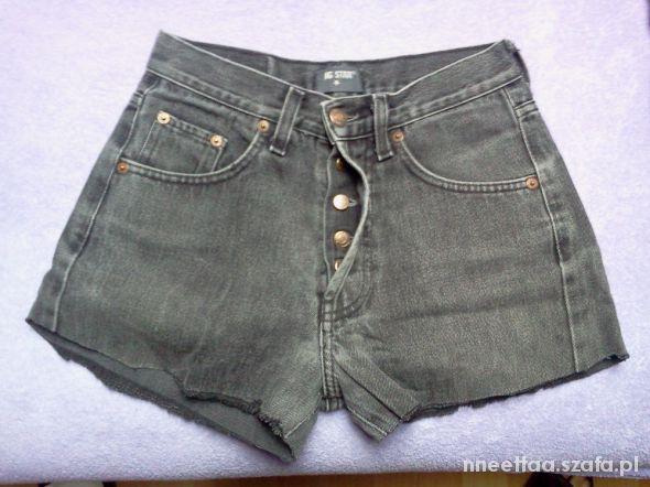 Spodenki BIG STAR spodenki szorty jeans