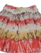 Hippie etno vintage folk retro boho kolorowa batik