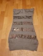 Sukienkatunika XS S M