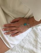 Branosletka na dłoń NOWA