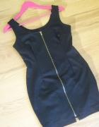 Imprezowa sukienka S M