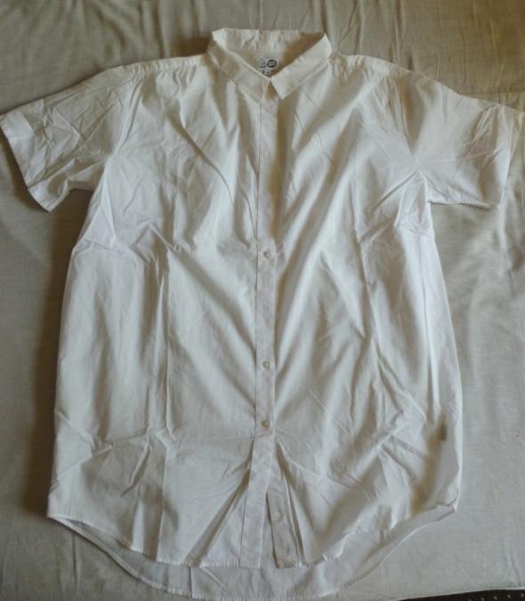 Koszula oversize CHEAP MONDAY M
