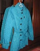 kurtka pikowana s