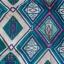 bluzka na szelkach w azjatyckie wzory 4446