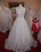Suknia ślubna Annais Bridal...