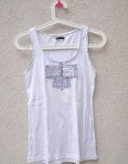 MOHITO bluzka koszulka na ramiączkach bezrękawnik