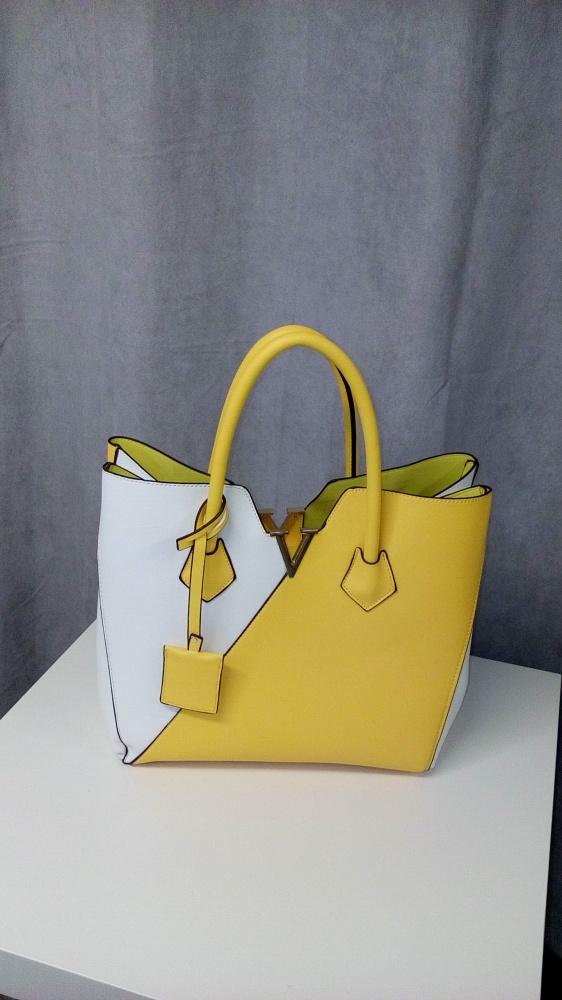 Torebki na co dzień modna torebka