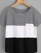 Łączona koszulka