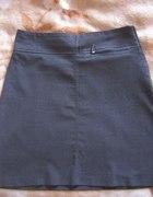 Grafitowa spódnica M