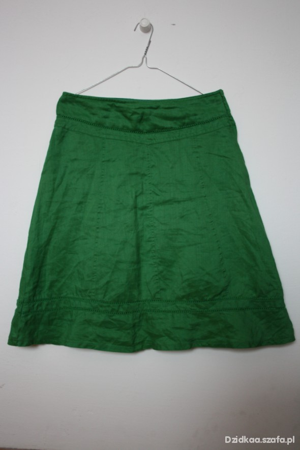 Spódnice trawiasta