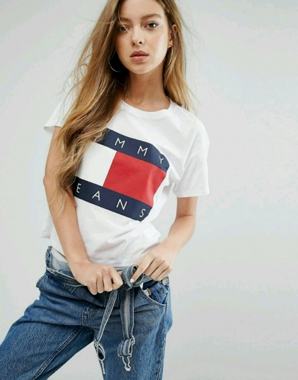 tommy jeans...