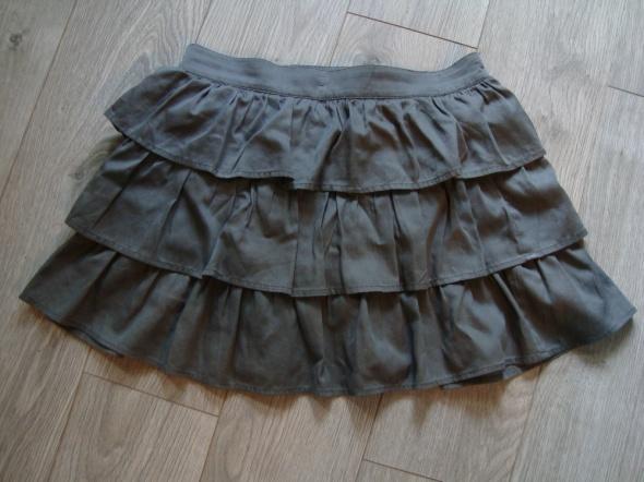 Spódnice Spódniczka Khaki