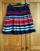 Kolorowa spódnica rozmiar S
