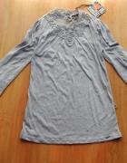 Nowa bluzka długi rękaw