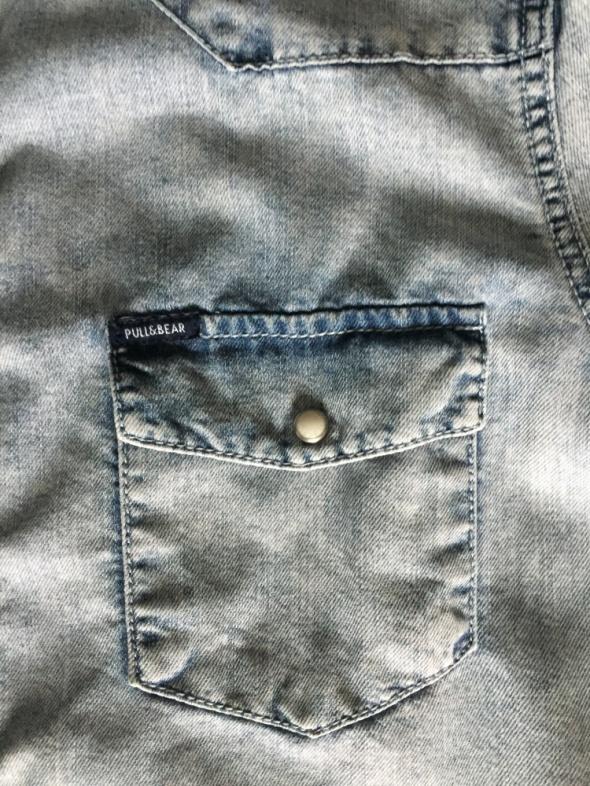 Koszula jeansowa P&B 36...
