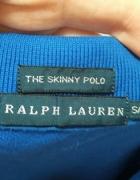 Niebieskie polo S Ralph Lauren...