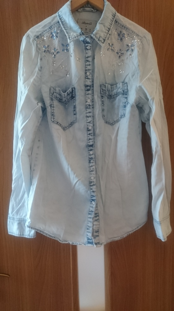 Marmurkowa koszula