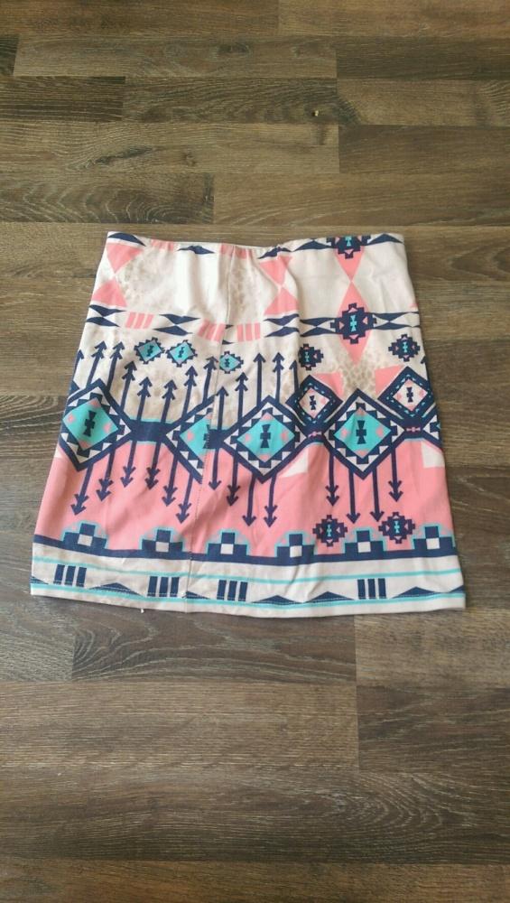 Spódnice cudna spodniczka