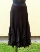 długa elegancka spódnica 44...