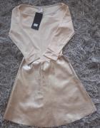 Nowa sukienka EIDOS