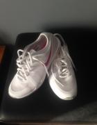 Nike dual fusion 36 białe