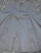 Śliczna elegancka rozkloszowana spódnica MEXX...