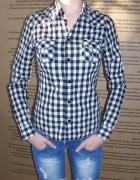 HIT koszula w kratę TANIO