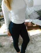 Biala bluza New Look...