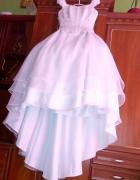 Zjawiskowa Suknia Ślubna...