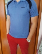 Koszulka sportowa Reebok...