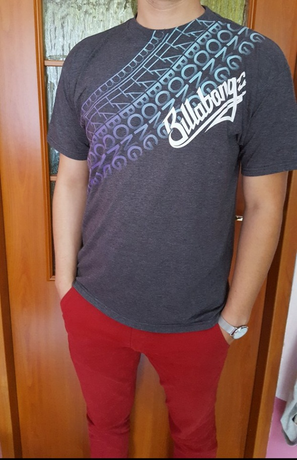 Koszulka Billabong