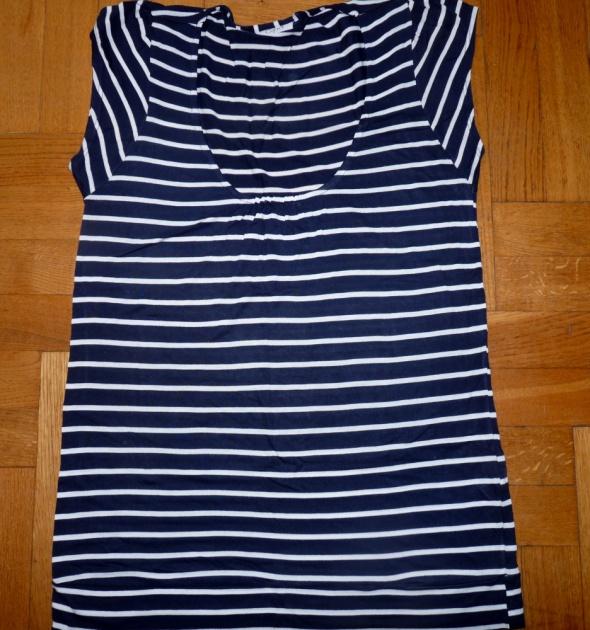 Bluzki bluzka marynarska 42 jak nowa