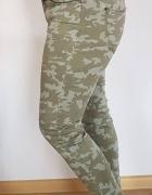 Spodnie jeans Moro rozmiar L