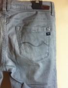 Spodnie szare ROXY