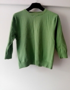 sweterek zielony atmosphere M L...
