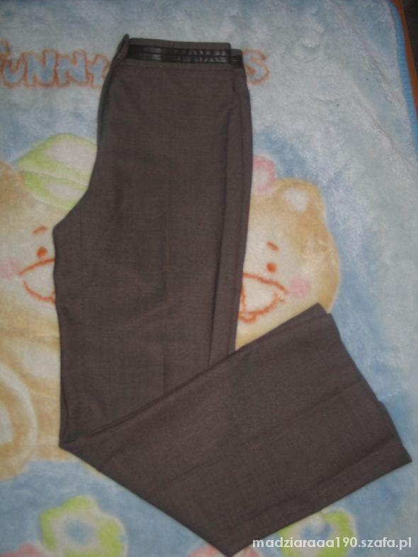 Spodnie spodnie materialowe NEXT rozmiar 38