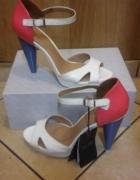 Oryginalne buty włoskie...