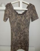Piękna sukienka...