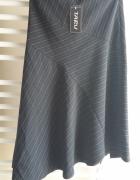asymetryczna spódnica nowa z metką
