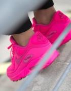 nike air max neon pink 38