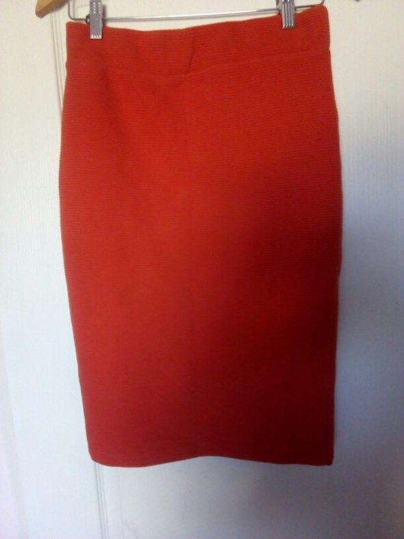 Spódnice długa spódnica L