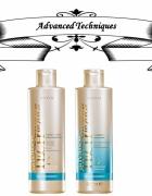 Zestaw do suchych włosów z olejkiem arganowym NOWY