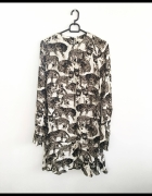 Sukienka h&m 34 XS nowa kolekcja...