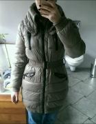 Płaszcz Kurtka 36