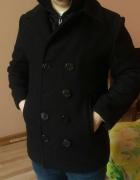 Płaszcz męski zimowy Schott NYC...