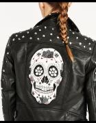 Ramoneska Zara czaszka