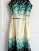 śliczna sukienka dressbarn